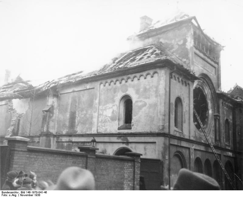 Bundesarchiv Bild 146-1970-041-46 München zerstörte Ohel-Jakob-Synagoge
